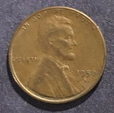 1950 S Lincoln Cent  #D314