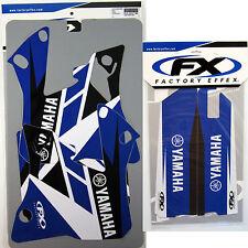 Factory Effex EVO 13 Graphics Forks Yamaha YZ125 YZ250 YZ 125 250 96 97 99 00 01