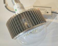 E40 Highbay Umrüstkit 50W Hallenleuchte Leuchtmittel inkl. Meanwell Treiber IP54