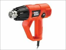 Black & Decker - KX2001K Heatgun Kit 2000 Watt - KX2001K-GB