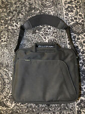 Targus Spruce EcoSmart Laptop Bag Briefcase Black NEW Without Tags