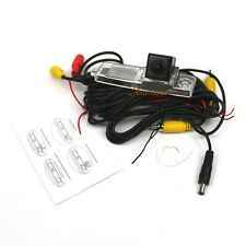 Car reverse camera for Toyota Camry Lexus Harrier Ipsum Avensis Verso