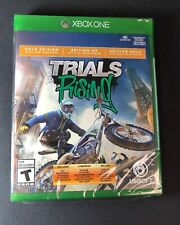 Trials Rising [ GOLD Edition ] (XBOX ONE) NEW