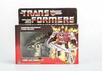 Hot Transformers G1 Snarl dinobot reissue brand new Gift