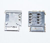 Original Samsung GT-I8260 Galaxy Core Sim + Micro SD Kartenleser, Card Reader