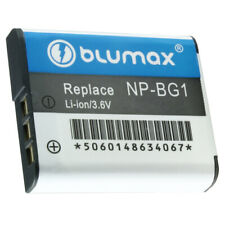 Batteria Blumax per Sony NP-BG1