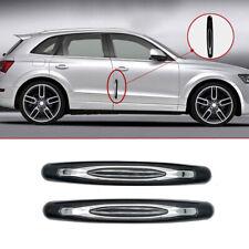 4Pcs Car Door Edge Guard Scratch Protector Anti collision Corner Bumper Strips S