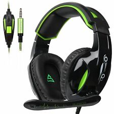 [2017 New Released SUPSOO New Xbox one PS4 Gaming Headset]SUPSOO G813 3.5mm with