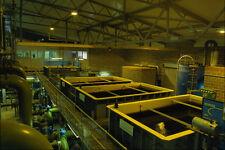 801055 Hi tech Water Treatment Plant A4 Photo Print