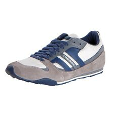 Gunner Diesel Shoes Men Grey Size 7