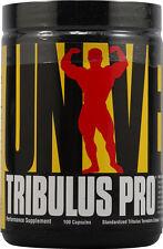 UNIVERSAL NUTRITION TRIBULUS PRO 100 C TERRESTRIS 625 MG Worldwide Shipping