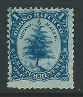 Bigjake: RO141b, 1 cent Orono Match Co. - Match & Medicine