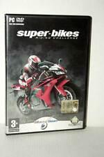 SUPER-BIKES RIDING CHALLENGE USATO OTTIMO PC DVD VERSIONE ITALIANA GD1 47422
