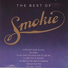Smokie Best of (18 tracks, 1990, Disky)