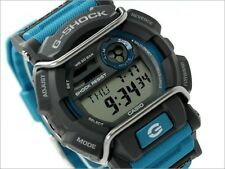 CASIO G-SHOCK MENS WATCH DIGITAL 200M WORLD TIME STOP LCD WATCH RRP $229