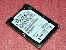 "2.5"" HITACHI160 GB internal 5400 RPM PATA-IDE hard disk HTS541616J9AT00"