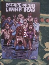 Escape Of The Living Dead Annual # 1  6 variant covers Brand new