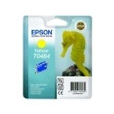 Epson T0484 Cartuccia inkjet giallo per R300/rx500/r200/rx620