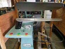 """AJAX - 42"""" HOTHEAD - SILK PRESS - COMPLETELY REBUILT - DRYCLEANING - LAUNDRY -"""