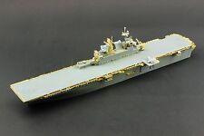 Orange Hobby 1/700 127 USS America LHA-6 amphibious assault ships Resin Kit
