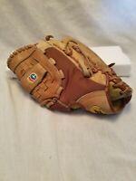 """Cooper Diamond 25 450 12"""" Baseball / Softball Glove Soft Tanned Steerhide   RHT"""