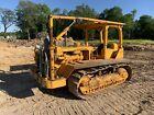 Used Cat Caterpillar D6B Crawler Dozer Welding Tractor Tack Rig