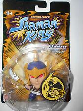 Mattel Italy Srl Shaman-king Action Figure Mini Amidamaru Giochi e Giocattoli