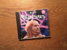 Pablo Moses  - Best of [ CD Album ] 1992 / Rastaman
