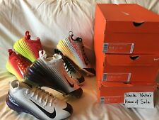 Mike Trout MVP All-Star Nike Vapor Cleat Pack, Size 11.5 (Trout's Size), DS