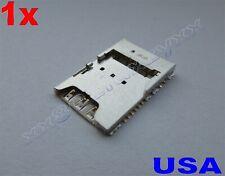 OEM Sim Card Reader Tray Holder MicroSD for Samsung Galaxy J3 Prime SM-J327 T/T1