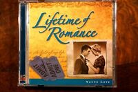 Lifetime Of Romance - Young Love  - CD, VG
