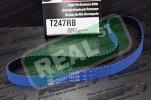 Gates Racing Timing Belt Acura Integra GSR B18 B18C B18C1 B18C5 T247RB