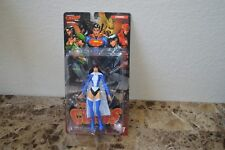 DC Direct Identity Crisis Series 1 Zatanna 6-Inch Action Figure