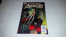 The New Avengers # 36 (Marvel, 2008) 1st Print