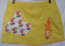 Upcycled Nordstrom pants into  Miami heat skirt 32 in waist Nice!!!