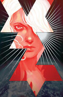 DIE #1 4TH PRINT VIRGIN VARIANT NM STEPHANIE HANS KIERON GILLEN IMAGE COMICS