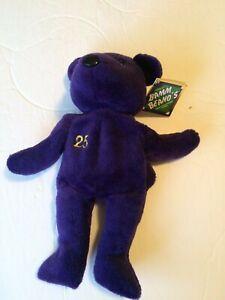 VINTAGE - Mark McGwire #25 Salvinos Bammers 1998 Bear NWT