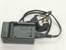 Travel Battery charger for camera/ Video