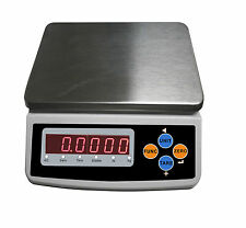 Bench Top Scale 15kg * 1g - One year Warranty