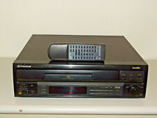 Pioneer CLD-1800 High-End LaserDisc / LD-Player, inkl. FB, 2 Jahre Garantie