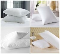 **SPECIAL OFFER**& 2 X DUCK FEATHER & DOWN HOTEL QUALITY PILLOWS