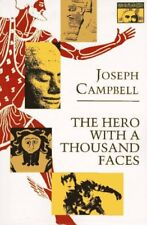 The Hero with a Thousand Faces (Bollingen Series,