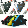Bike Saddle Bag Bicycle Under Seat Storage Outdoor Rear Tail Pouch Cycling Bag