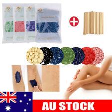 Presell - 4 Packs 100g Hard Wax Brazilian Beads Beans
