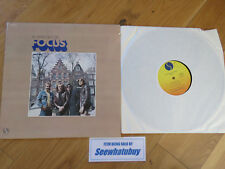 FOCUS IN AND OUT OF FOCUS - SAS 7404 (LP) - Vinyl