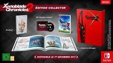 Juego Nintendo switch pack Xenoblade Chronocles 2 Ed.coleccionista 4073902