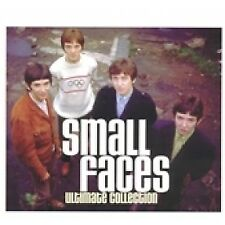 The Ultimate Collection 5050441600425 by Small Faces CD