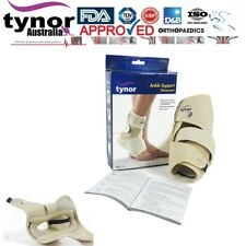 Tynor® Neoprene Ankle Wrap Support Sprains Compression Injury Rollovers Post-Ops
