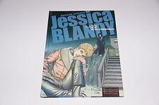 Jessica Blandy T22 Blue Harmonica EO / Renaud / Dufaux // Dupuis