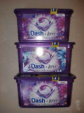 lessive dash pods 105 lavages